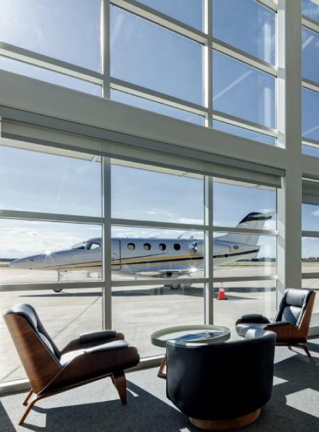Astin Aviation FBO