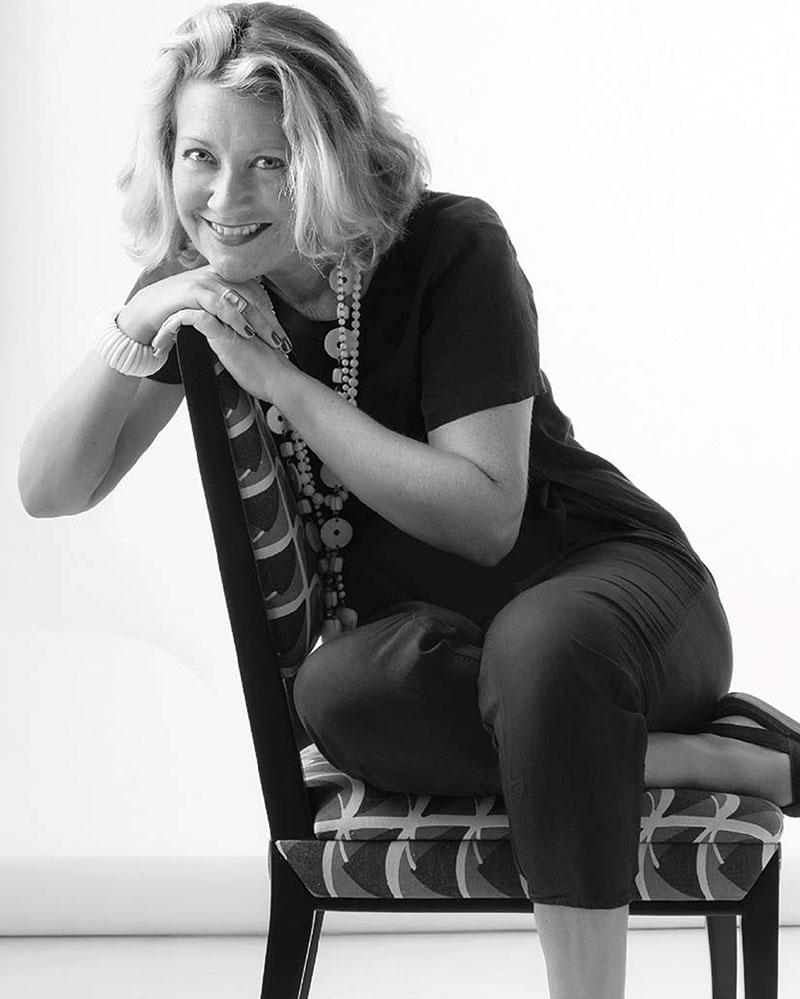 Tracey Boyd