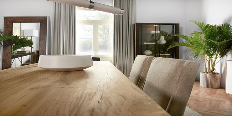 đồ gỗ nội thất châu âu
