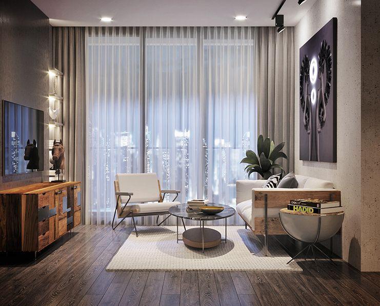 Linden Residences – Empire City