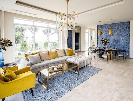 Top 10 ý tưởng trang trí phòng khách như thế nào cho đẹp